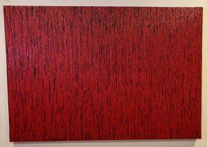 Redwood (44″ x 64″ x 3″) SOLD